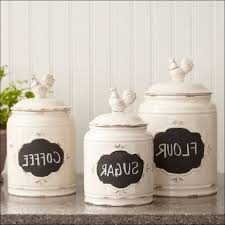 kitchen decorative canisters kitchen a blue jars blue jar kitchen ideas blue
