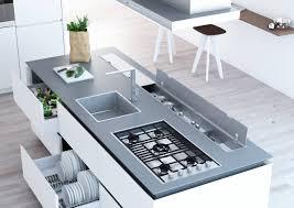 cassetti per cucina dentro al cassetto nuove attrezzature per lo storage ambiente