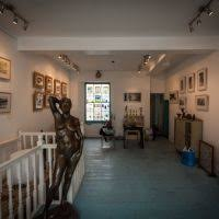 artizan art gallery and cafe torquay events