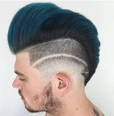 mens hairstyles taper fade women medium haircut