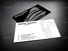 Best Business Card Company Architecture Business Cards Unique On Architecture For 25 Best