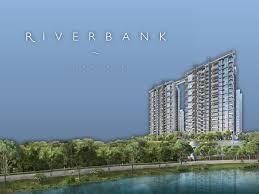 riverbank fernvale property shop singapore new launches