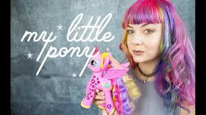 pony hair my pony hair tutorial how to zoe london ad