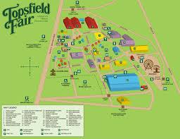 Rivergate Floor Plan Fair Map Topsfield Fair