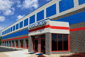 find storage units near you ezstorage