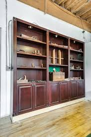 Cherry Wood Bookcases For Sale Uncategorized Contemporary Styling Meets Functionality