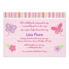 329 best butterfly baby shower invitations images on