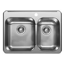 28 inch kitchen sink double topmount kitchen sink 28 inch x 21 inch bath depot