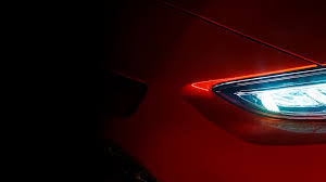 hyundai teases kona an all new subcompact crossover roadshow