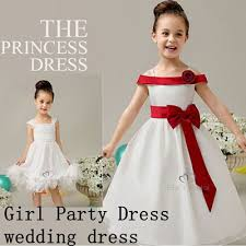kids wedding dresses qoo10 kids princess dresse kids fashion