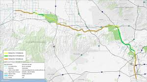 Map Of Beverly Hills Los Angeles by Maps And Guides Los Angeles River Revitalization