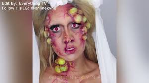 Easy Halloween Makeup Tutorials by Make Up Top 15 Easy Halloween Makeup Tutorials Compilation By