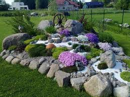 amazing small rock gardens you would definitely love to create