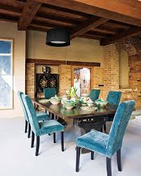 Ideas For Dining Room Interior And Dining Table Design In Kerala - Old houses interior design