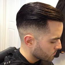 nape of neck haircuts men the taper fade haircut complete guide with pictures