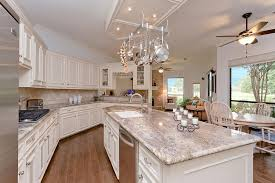 Cabinets Crown Molding Traditional Kitchen With Crown Molding U0026 Flat Panel Cabinets In