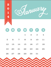 free printables archives elegance enchantment 10 free oh so pretty and practical printable calendars for 2014