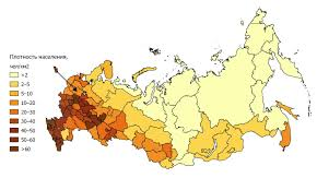 Population Map Russia Population Map 2013 Maps Of Usa