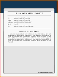 business memorandum template interoffice memo template jpg
