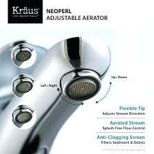 cleaning kitchen faucet sink faucet aerator faucet flow medium size of kitchen faucet