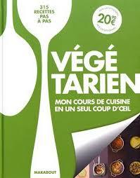 mon cours de cuisine marabout collectif végétarien mon cours de cuisine en un seul coup d 39