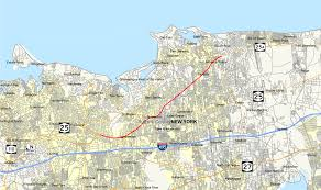 Map Of Rocky Point Suffolk New York State Route 347 Wikipedia