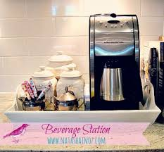 Coffee Nook Ideas 11 Best Coffee Station Images On Pinterest Beverage Stations