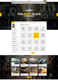 15 best business directory html templates designssave com