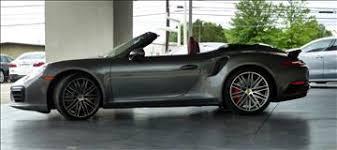 used porsche 911 atlanta 2017 porsche 911 convertible in atlanta ga for sale used cars