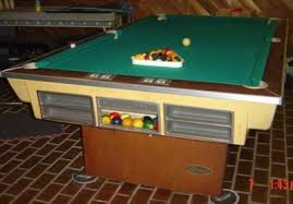 brunswick monarch pool table brunswick monarch pool table 8 foot from the 1960 s 129760630