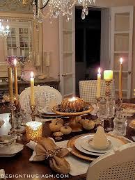 Dinner Table Decor 25 Best Thanksgiving Dinner Tables Ideas On Pinterest Hosting