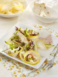 cuisine raie salade de raie fraîcheur cuisine plurielles fr