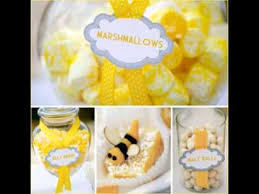 bumble bee baby shower diy bumble bee baby shower decor ideas