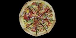 Pizza Hut Hut Now Has A Vegan Pizza