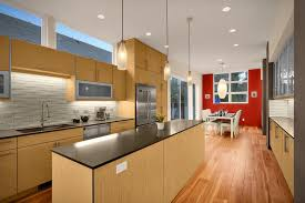 Contemporary - Discount kitchen cabinets bay area