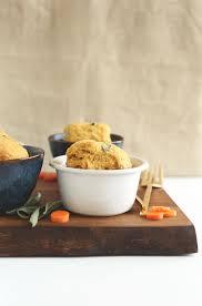 vegan fall pot pies minimalist baker recipes