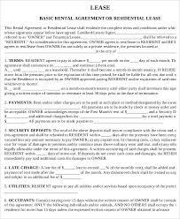 sample land lease agreement hitecauto us