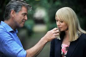 dan gregory love is all you need u201d interview with pierce brosnan 2012