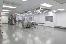Cleanroom Ceiling Tiles by Aes Walkable Ceilings Cleanroom Modular Wall U0026 Ceiling Systems Aes
