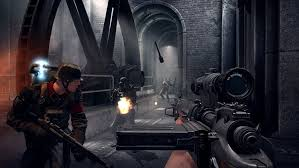 amazon black friday digital games amazon com wolfenstein the two pack playstation 4 video games