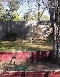 Building A Zip Line In Your Backyard by Diy Zip Line Networx