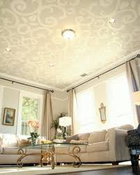 love the textured wallpaper ceiling dine me pinterest ceiling by extenzo i love the color and texture possibilities for