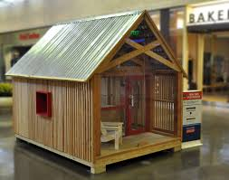 backyard chicken coops competition home outdoor decoration