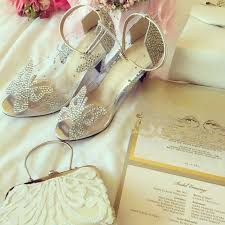wedding shoes bandung shandar customized shoes and accessories wedding wedding shoes