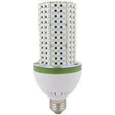 Cheap Led Light Bulbs Uk by 20w Corn Led Light Bulb E27 6000k