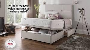 Best Buy Bed Frames Silentnight Mirapocket 1200 Mattress Which Best Buy 2016 Hd