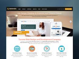 web page design free website setup services by best web designing company chandigarh
