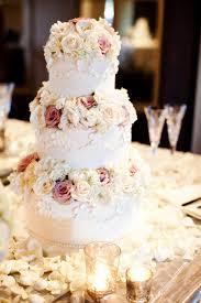 wedding cake roses traditional wedding cake with fresh roses elizabeth designs