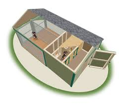 Kennel Floor Plans by Dog Kennels Pine Creek Structures