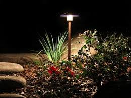 Outdoor Led Landscape Lights When It Comes To Using A Path Light Around Your Columbus Home